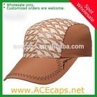 Outdoor Lightweight sports cap
