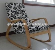 bentwood relax rocker recliner sofa