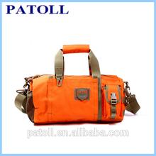 China hot fashional army duffel bag