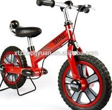 hot sale Rastar mini 12 inch children bike
