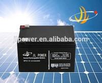 12v12ah solar power battery, lead batteries lead-acid cell