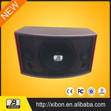 HIFI sound outdoor live sound system