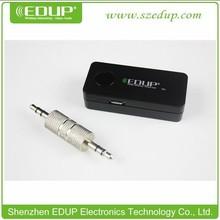EDUP EP-B3503 Wireless Audio Best A2DP 3.5mm Aux Bluetooth HandFree Car Audio System