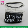custom picture printed new promotional transparent pvc cosmetic bag