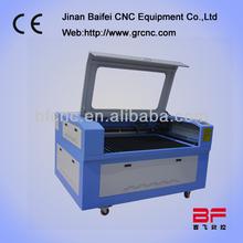 1390 100w die board laser cutting machine
