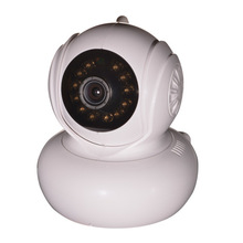 720P IP Camera Network P2P Security Night Vision IP Camera Module