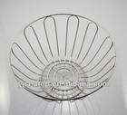 Wholesale Customized Wire Mesh Basket/Kitchen Accessory