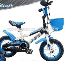 hot sale bule bike for kids