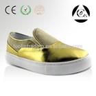 2014 China wholesale fashion casual kid shoe