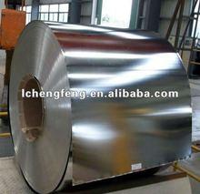 galvanized sheet metal prices