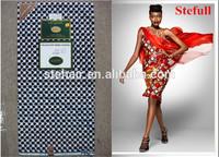 Stefull Wax 100% cotton good quality hollandis dutch wax