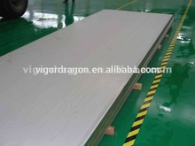 410 430 magnetic decorative stainless steel copper sheet metal