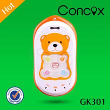 Free Online Navigation GPS Trackers Wed-based Online Tracking Platform Mini GPS Tracker Concox GK301