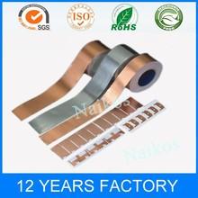 Customize width Single side Conductive COPPER FOIL TAPE Strip