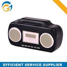 New Mini Foam Radio PU Toy