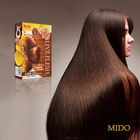 The Italy type ammonia free hair color