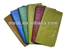 50kgs 55*105cm plastic pp bag for rice packaging/ polypropylene rice bags