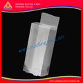 De plástico transparente cajas y embalajes de plástico transparente de embalaje caja de maquillaje en China