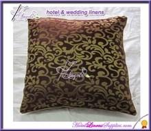 hotel cushion, cushion covers, decorative cushion and cushion covers