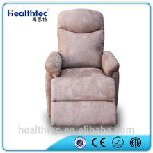Modern Design Import Leather Recliner Massage Sofa