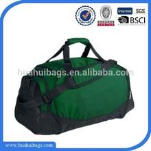 Most Popular Brand Green Football Duffel Bags