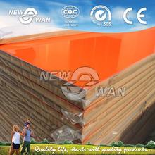 Acrylic UV MDF Wood Price, MDF Board Thickness