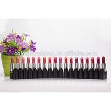 Cosmetic Colorful Matt Lipstick 2015 New!