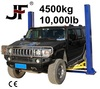 Refined motorcycles lift stands