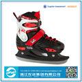 ajustável velocidade atacado de patinação no gelo