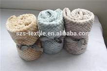 two sided king korean mink blanket