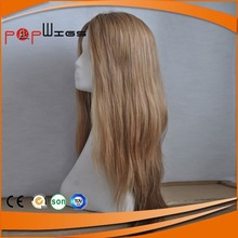 New Product Human Hair Pu Toupee For Women