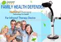 dispositivo terapia elettromagnetica medico infrarossi dispositivo laser terapia strumenti di massaggio