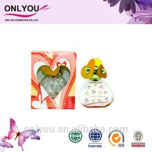OEM /ODM lovely perfume ,kids perfume oluc0051-2