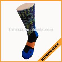Basketball Sublimation Wholesale Elite Socks