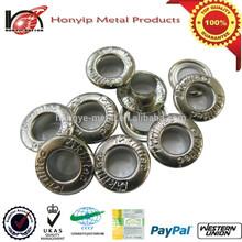 Factory Brass Eyelet Manufacturer,Metal Eyelet Ring,Shoes/cloth/curtain/garment Eyelet