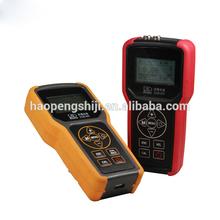 Field operation metal USB data storage ultrasonic depth gauge
