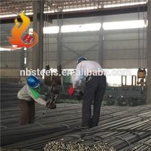HRB400 HRB 335 steel rebar, deformed steel bar, iron rods for construction