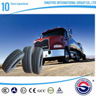 11R22.5 12R22.5 13R22.5 295/80R22.5 315/80R22.5 425/65R22.5 SUNOTE Truck Bus Radial TIRES WITH DOT GCC ECE