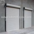 De metal industrial rodar hacia abajo la puerta, de fábrica en guangzhou