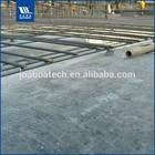 asphalt bitumen self adhesive roofing black waterproof membrane