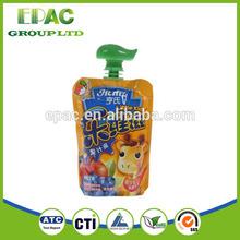 Eco-Friendly!! Customized design 2 gallon plastic bags wholesale