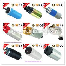 High performance Electric fuel pump/fuel injection pump fuel for TOYOTA,HONDA,NISSAN,AUDI,BENZ,BMW,VW,MAZDA,HYUNDAI,MITSUBISHI