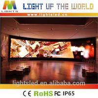 LightS full xxx video free pop floor stand led display
