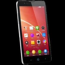 5 inch ZTE Red Bull V5 MSM8926 Quad Core 1GB Ram 4GB Rom 13.0MP Camera 3G WCDMA smartphone