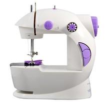 BM201 Manual portable double-thread mini sewing machine
