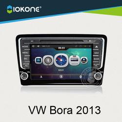 "Wholesale 8"" Touch Screen Car DVD Player Navis Navigation volkswagen Bora 2013"
