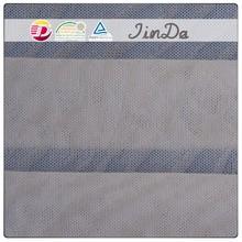 Factory wholesale light blue rectangle women's lace blouse lace fabric