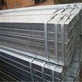 greenhoue use quadrado galvanizado perfil