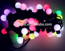 110v-240v Voltage and Christmas,Christams Holiday Name outdoor led tree lights