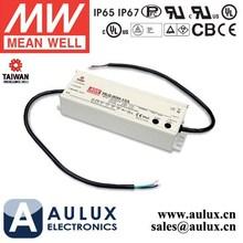 Meanwell LED Power Supply HLG-80H-36A 80W 36V 2.3A LED Street Light Driver